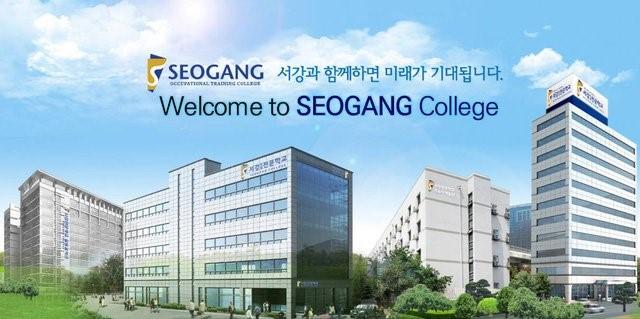 SEOGANG COLLEGE - KOREA