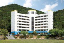 Trường cao đẳng Dong-Pusan Hàn Quốc