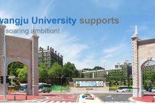 Đại học Gwangju - Korea