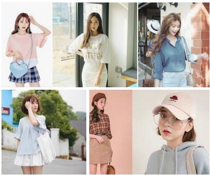 """Thời trang Hàn Quốc đang làm cho cả ngành thời trang thế giới """"dõi theo"""" trong đó có VN"""