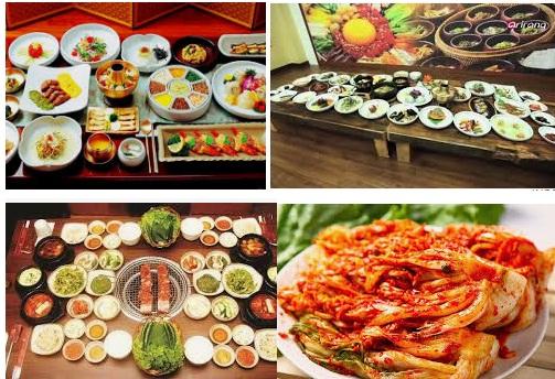 """Văn hóa ẩm thực Hàn Quốc đang dần """"xâm chiếm"""" thị trường ẩm thực VN"""