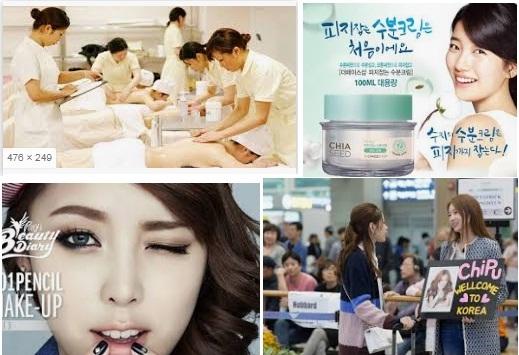 Văn hóa làm đẹp của Hàn Quốc được giới trẻ VN hưởng ứng nhiệt tình