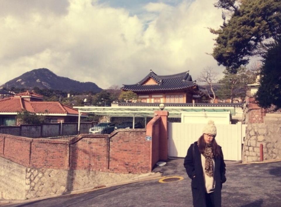 Cuộc sống tại Hàn có đẹp như phim
