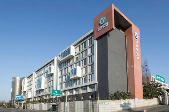Đại học Yuhan