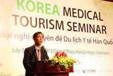Du lịch Y tế tại Hàn Quốc
