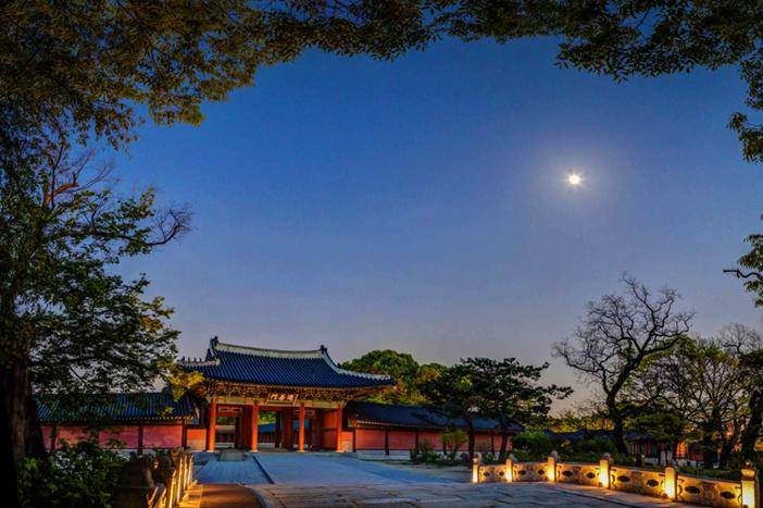 Jinseonmun
