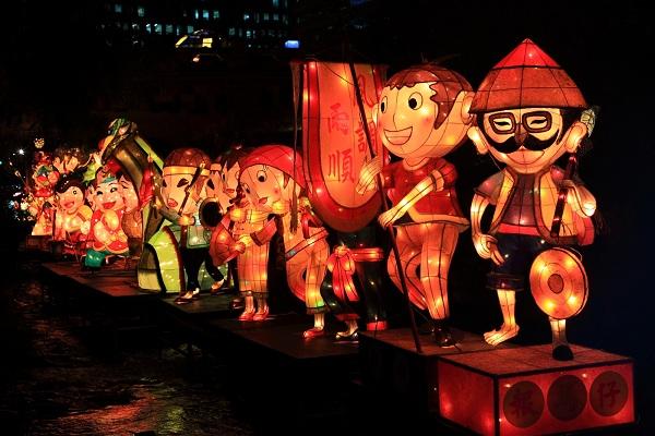 Lễ hội Hanji diễn ra vào mùa thu – Hàn Quốc