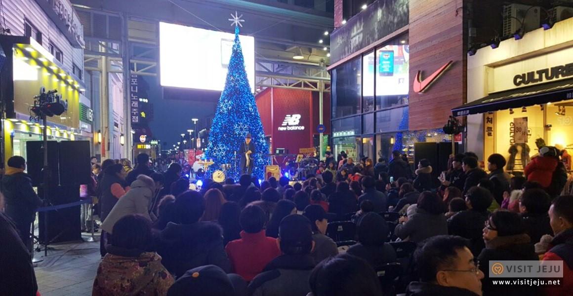 15 Gwandeok-ro 15-gil, Thành phố Jeju