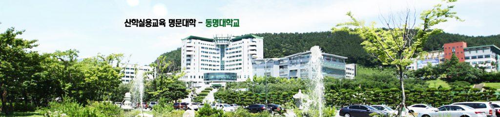 Đại học TongMyong University