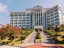 Trường Đại học Baekseok là một trong những trường Đại học trẻ và hiện đại tính đến thời điểm này của Hàn Quốc