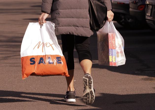 Sốc văn hóa khi thấy siêu thị tại Hàn Quốc tính phí túi nilon
