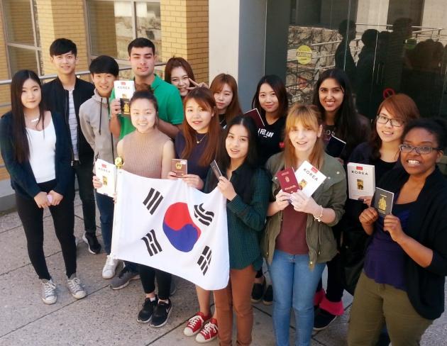Tại sao Hàn Quốc lại muốn thu hút du học sinh quốc tế sang đây học tập?