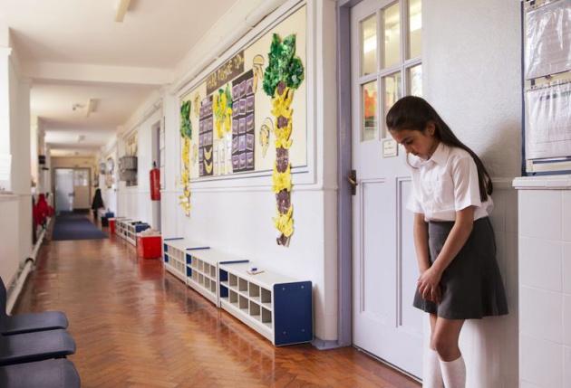 Người Hàn phần đông vẫn nghĩ Hình phạt Thân thể là điều bình thường trong giáo dục con cái