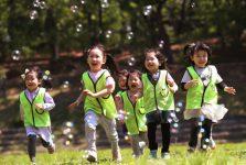 Ngày Tết Thiếu nhi ở Hàn Quốc là ngày quốc lễ ở Hàn Quốc