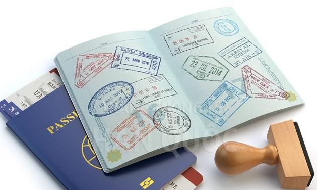 Ý nghĩa con Dấu mà ĐSQ Hàn hoặc cục XNC đóng trên visa/hộ chiếu Korea.net.vn
