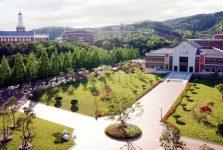 Tuy là một ngôi trường theo đạo Kitô giáo nhưng chuyên ngành Đại học Keimyung đào tạo đa dạng không kém gì các trường không theo đạo khác
