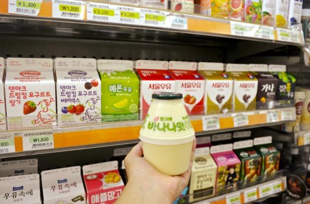 Để tiết kiệm tiền ăn, còn đâu tiện lợi hơn là ở những chuỗi cửa hàng tiện lợi