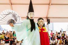 Ngày Tết Đoan ngọ của người Hàn Quốc cũng rơi vào ngày mùng 5 tháng 5 âm lịch