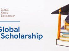 Học bổng Hàn Quốc Toàn cầu - Korea Global Scholarship