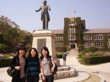 Nhập học tại Hàn Quốc cũng không khó như bạn tưởng