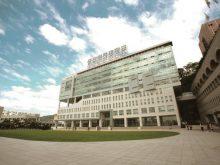 Khuôn viên Trường Đại học Nữ sinh Sungshin