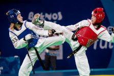 Taekwondo - Môn quốc võ của Hàn Quốc