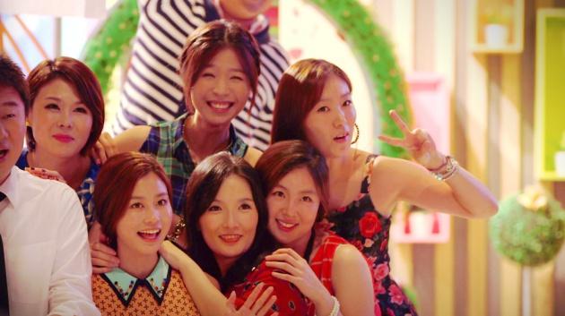 Đi chơi với người Hàn mở rộng mối quan hệ của bạn tại đất nước này