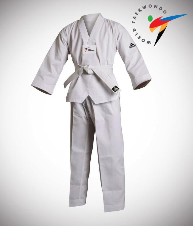 Mẫu đồng phục Taekwondo