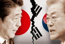 Căng thẳng Hàn Quốc - Nhật Bản vẫn chưa có dấu hiệu dừng lại