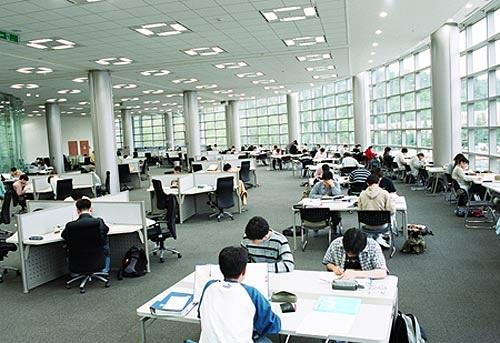 Học tập tại Hàn Quốc