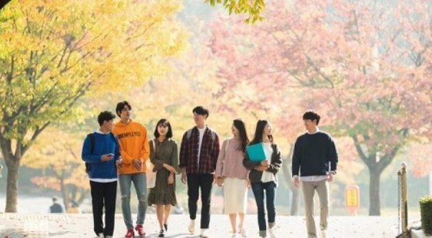 Du học Hàn quốc - Điểm đến của ước mơ