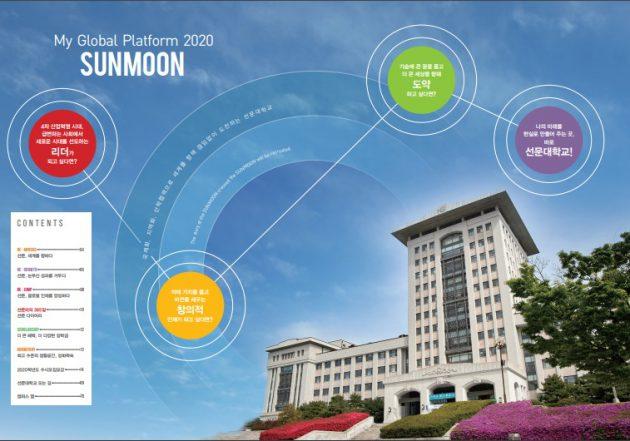 đại học Sunmoon