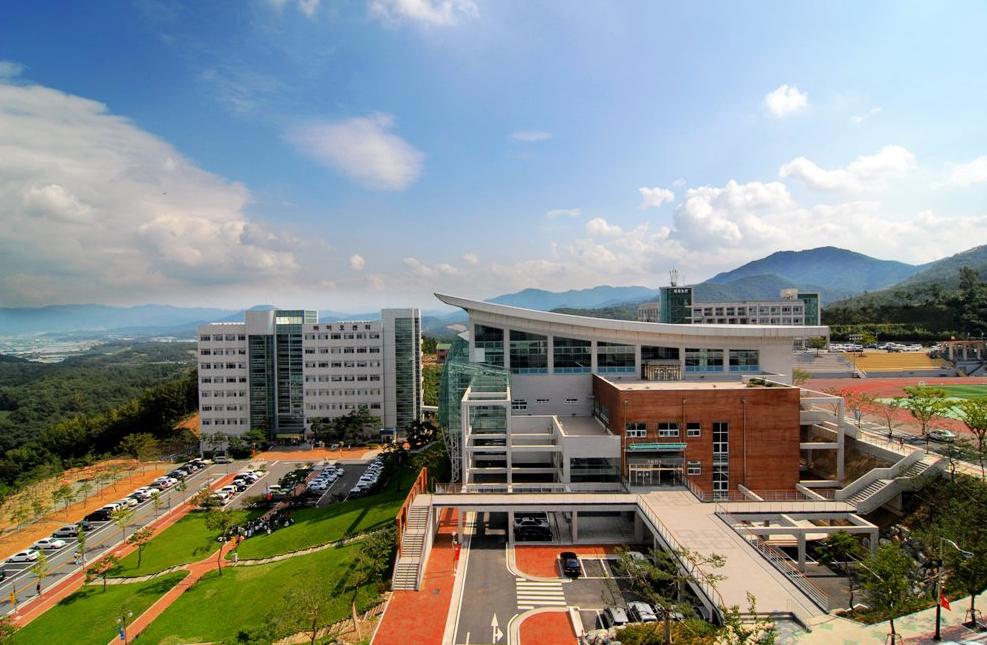 Đại học Daegu Haany là một trong số ít trường nghiên cứu và đào tạo chuyên sâu về Y học cổ truyền tại Hàn Quốc