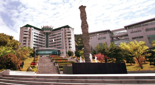 Trường Đại học Tongmyong - Ngôi trường lâu đời tại thành phố Busan