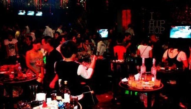 Quán bar, quán bán rượu mạnh du học sinh bị cấm không được làm