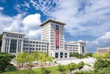 Đại học Sunmoon luôn mong muốn có thể đào tạo ra những tài năng trẻ cho cộng đồng và cho quốc gia