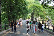 Đi du học Hàn Quốc tháng 6 (kỳ mùa hè) sẽ không lo bị sock nhiệt