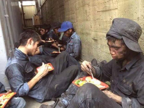 Cuộc sống của những lao động bất hợp pháp tại Hàn Quốc