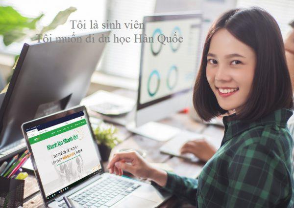 Năm 2020 nhiều sinh viên Việt muốn đến học tập ở Hàn Quốc hơn