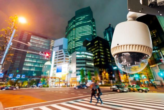 CCTV tại Hàn Quốc có thể hiểu là hệ thống camera giám sát của xứ sở kim chi