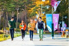 Nên đi du học Hàn Quốc kỳ tháng 6 để được dễ dàng nhất