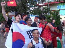 Người Hàn Quốc đến Việt Nam sinh sống ngày càng đông