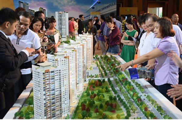 Người Hàn mua nhà tại Việt Nam ngày càng đông