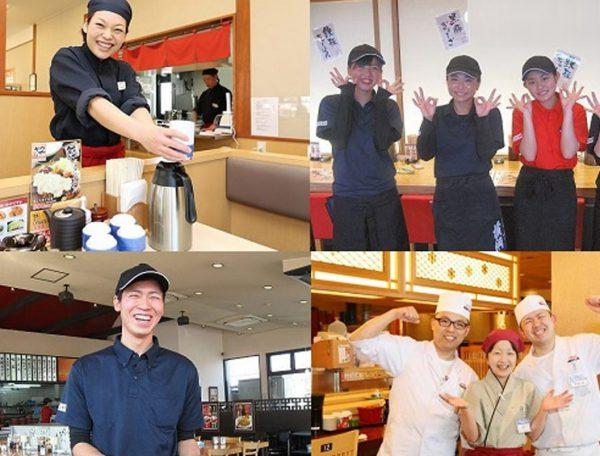Việc làm thêm là một trong những yếu tố có lợi nhất dành cho du học sinh tại Hàn Quốc