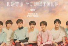BTS không tổ chức live show tại Trung Quốc do ảnh hưởng từ lệnh hạn chế văn hóa Hàn Quốc của quốc gia này