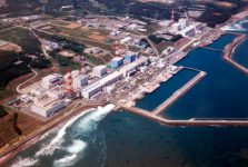 Nhật Bản khiến cho cộng đồng quốc tế lo lắng về phóng xạ với ý định xả nước nhiễm xạ vào biển Thái Bình Dương