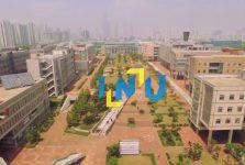 Đại học Quốc gia Incheon là một trong những trường có đông du học sinh Việt Nam nhất Hàn Quốc