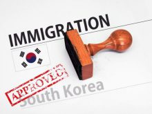Người nhập cư trái phép sau khi bị trục xuất vẫn có cơ hội quay trở lại Hàn Quốc?