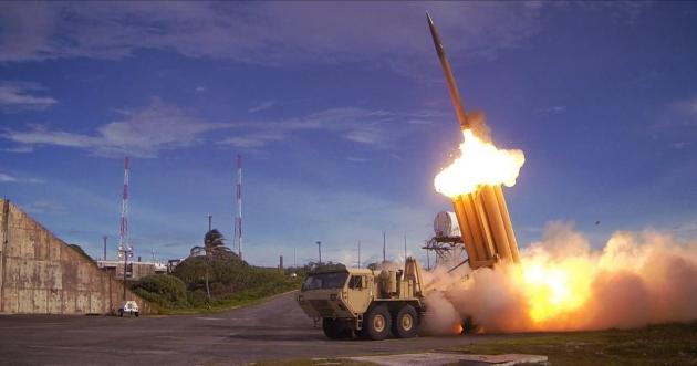 Có phải hệ thống phòng thủ tên lửa THAAD chỉ là cái cớ?