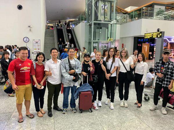 Du học Hàn Quốc sau tết là thời điểm vàng dành cho sinh viên Việt Nam